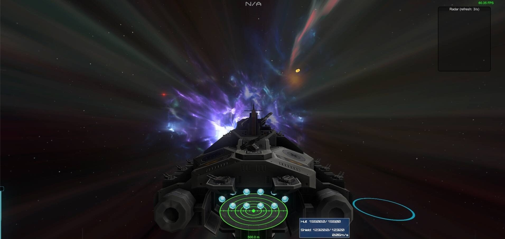Fraud and Downright Lies About The Final Frontier Game